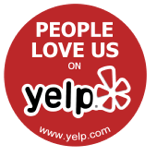 Yelp Loves Quicksilver TownCar